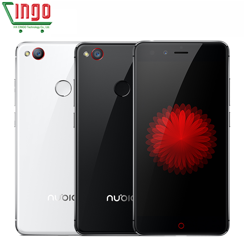 "Original ZTE Nubia Z11 Mini 3GB 64GB Fingerprint Octa Core 16.0MP 5.0"" Mobile Phone Android 5.1 Snapdragon 617 NeoVision 5.8(China (Mainland))"
