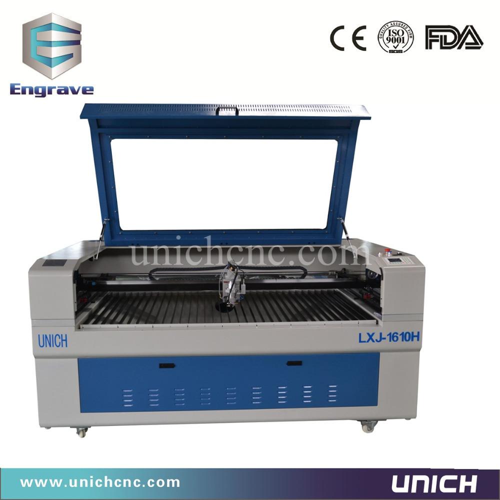 High speed stainless steel laser cutting metal machine/die board laser cutting machine(China (Mainland))