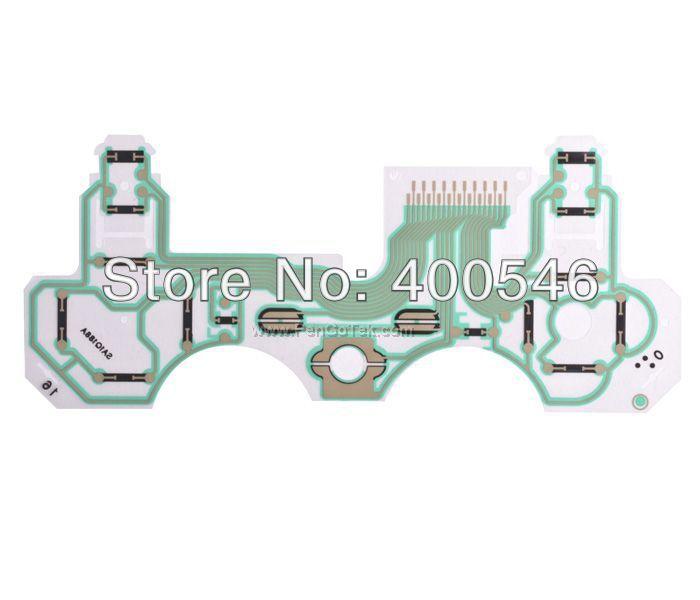 2 Replacement Board Ribbon PlayStation 3 PS3 DualShock Wireless Controller - PenGotek Technology Ltd. s store