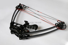 New arrival!High quality 45lbs triangle compound bow hunting Archery Bows and arrows for outdoor Archery target shooting hunting