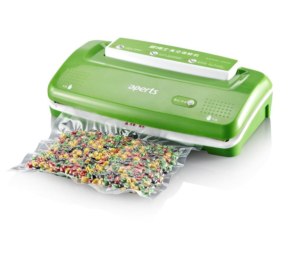 Вакуумный упаковщик для продуктов aperts VS1000