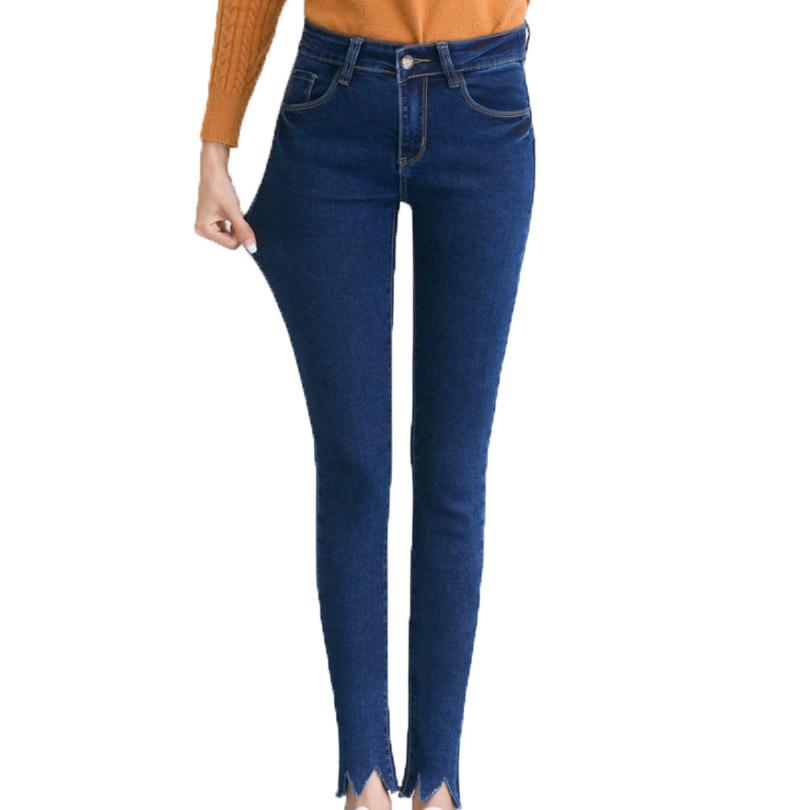 Online Get Cheap Soft Skinny Jeans Plus Size -Aliexpress.com ...