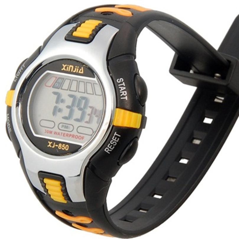 New Design Mens Quartz Digital Watch Men Sports Watches Relogio Masculino Shock Relojes LED Military Waterproof Wristwatches <br><br>Aliexpress