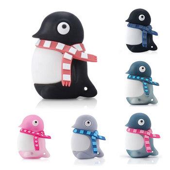 Valentine day gift bone penguin driver penguin usb flash drive 4g 8g usb flash drive