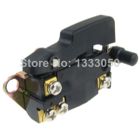 Free Shipping AC 250V 10A Trigger Switch 1NO Spare Parts for 0810 Electric Hammer<br><br>Aliexpress