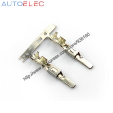 000979129E crimp Female terminals (pins) VW Tyco TE car automotive waterproof connector Skoda Seat - Yueqing Auto Electronic Co., Ltd store