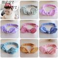 Baby Hair Accessories Turbantes Haarband Baby Girl Headbands Headwraps Hair Bows Turban Headband
