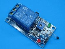 Thermal Sensor Module Relay Module Combo thermistor temperature sensor module module