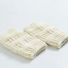La MaxPa Yüksek Kalite Kadınlar Kış sıcak Örgü Bacak Isıtıcıları Tığ Tayt Slouch Çizme Socks2019 Sıcak Satış Moda Hediye k2184(China)