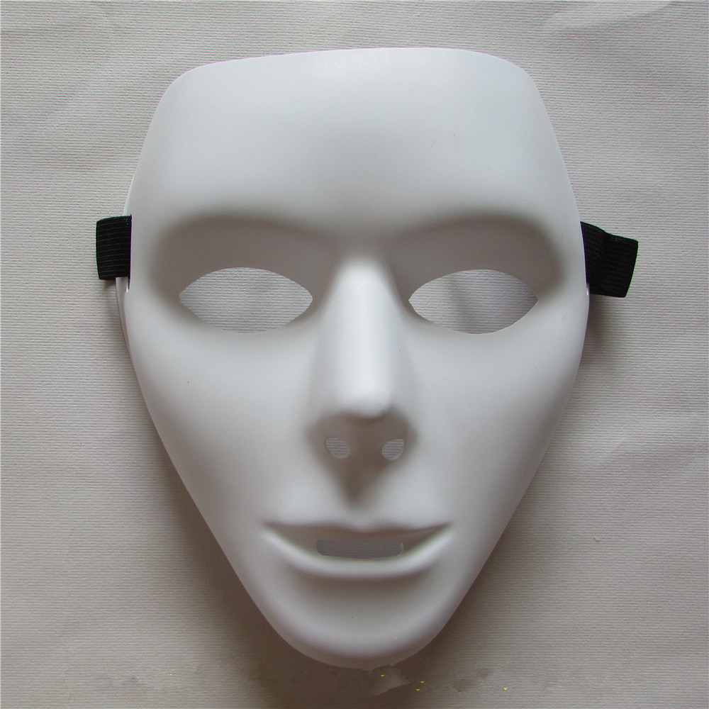 Online Buy Wholesale ghost dance mask face halloween from China ...