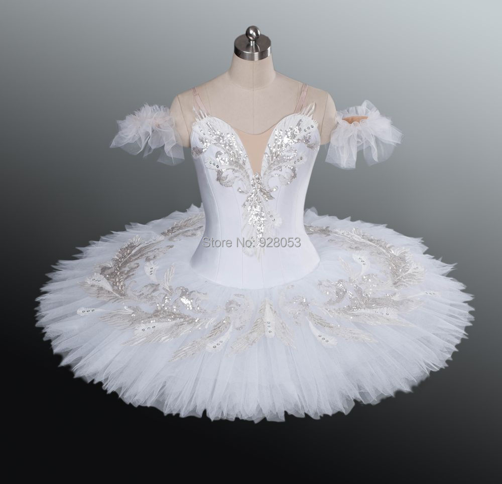 2014 NEW ARRIVAL!Girls Ballet  Tutu White Skirt.12 Layers Of Hard Tulle Ballet Professional Tutu Skirt  AT0094 Free Shipping.Одежда и ак�е��уары<br><br><br>Aliexpress