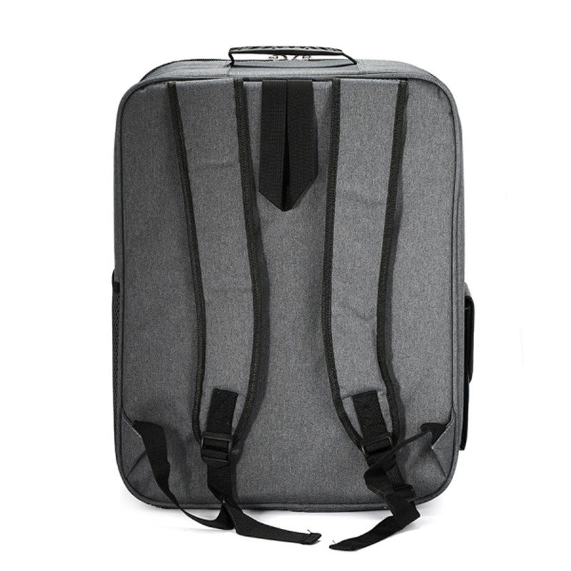 High Quality Realacc Comfortable Backpack Case Bag Carry Case Drone Bag For For DJI Phantom 3 For RC Camera Drone Accessories