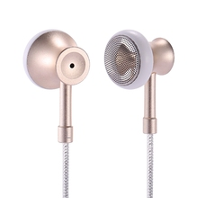 LAPAS C2 HiFi Music In-ear Earphones On-cord Control Support Hands-free Calls - Wisen Technology Co.,Ltd store