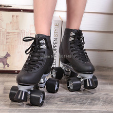 Buy Renee Roller Skates Double Line Skates White Double European and American Models Of Adult Female F1 Racing 4 Wheels Roller Shoes for $69.99 in AliExpress store