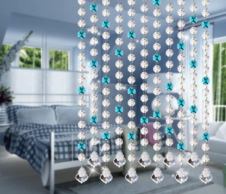 white bubble glass tile