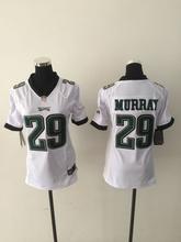 2016 Women Ladies Philadelphia Eagles, 7 Sam Bradford 11 Tim Tebow 29 DeMarco Murray 43 Darren Sproles,(China (Mainland))