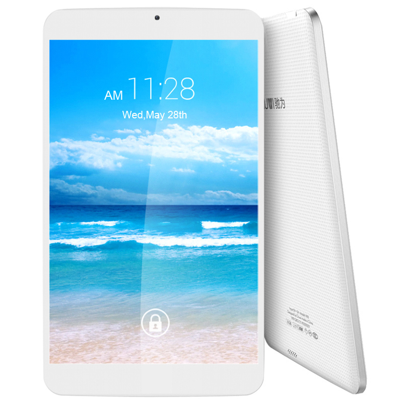 Original CHUWI VX8 MTK8127 Quad Core 1 3GHz 1GB 8GB White 8 0 inch Android 4