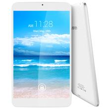 Original CHUWI VX8 MTK8127 Quad Core 1.3GHz 1GB+8GB White 8.0 inch Android 4.4 Tablet PC 1280 x 800 GPS HDMI OTG External 3G