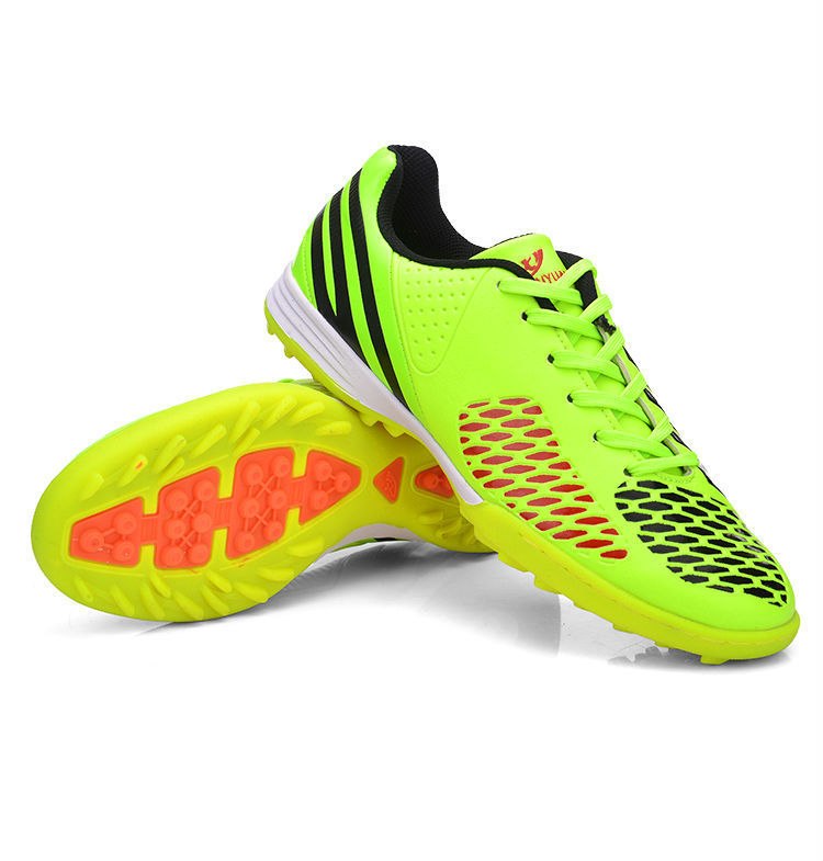 Grass Soccer Shoes Nails Grass Soccer Shoes