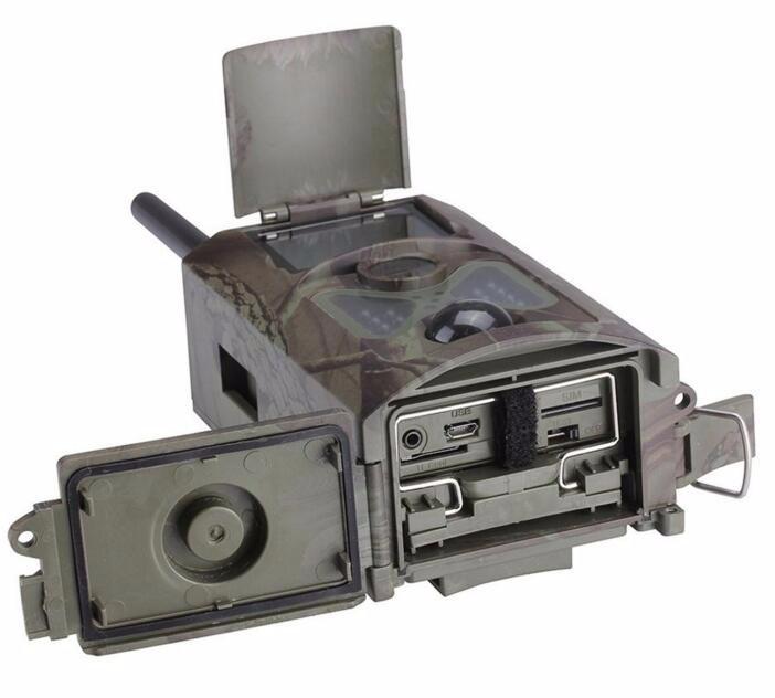 Night vision scout guard gsm mms trail camera (6)