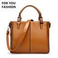 Free Shipping New Women Hobos Bag PU Leather Women Handbag Casual Women Messenger Bags Tote Solid
