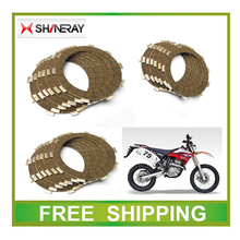 SHINERAY XY250GY X2 X2X clutch plate 250CC dirt bike motorcycle accessories free shipping(China (Mainland))