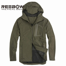 Outdoor Man Hiking Softshell Jacket Men Waterproof Breathable Camping Hunting Mountaineering Clothes Army Sport Coat Jackets