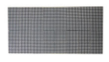 A Indoor F3.75 P4.75 RG Dual color LED dot matrix module 304*152mm 64*32 pixels for LED sign Board(China (Mainland))