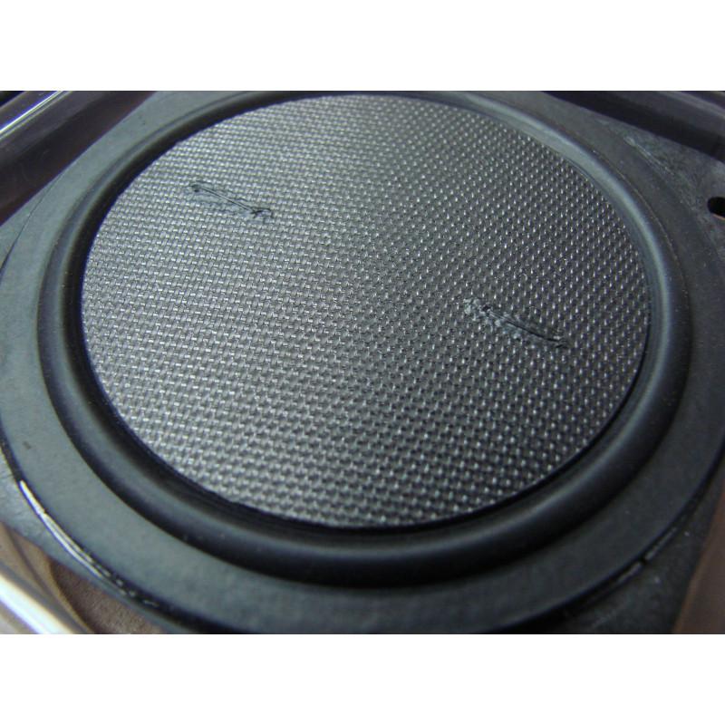 2pcs 3inch 8ohms 15W Flat Speaker Neodymium Full Range Speaker for Home Theater Speakers LCD TV Advertising Machine(China (Mainland))