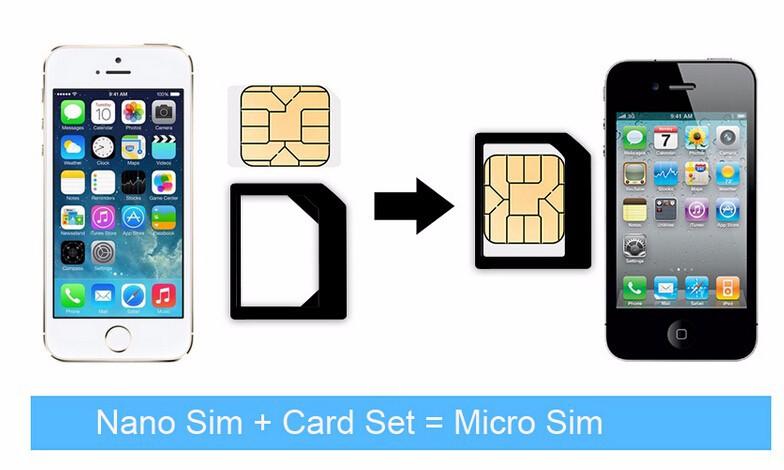 Как сделать карту на iphone 405