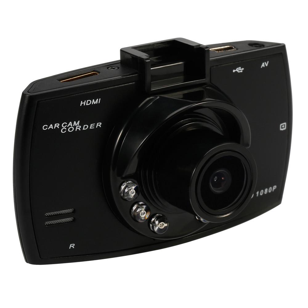 Автомобильный видеорегистратор G30 + 32G 1080P HD 140 DVR g/cmos 2.7