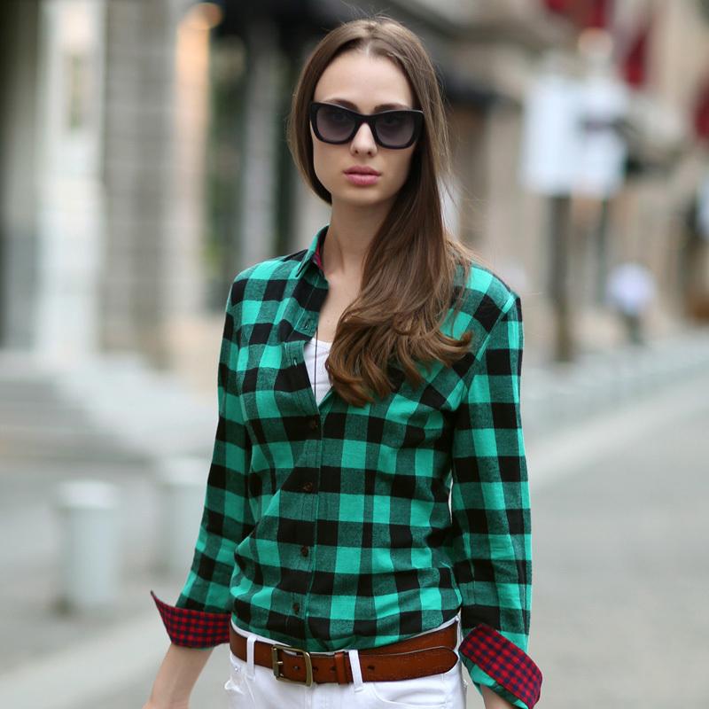 блузки из хлопка 2015  новинки