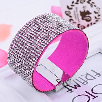 Кожа браслет! Браслеты браслеты для женщины! 1 шт.