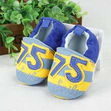 2015 autumn/winter cotton baby first walker baby shoes newborn boy toddler shoes  size 11,12,13 cm R1453(China (Mainland))
