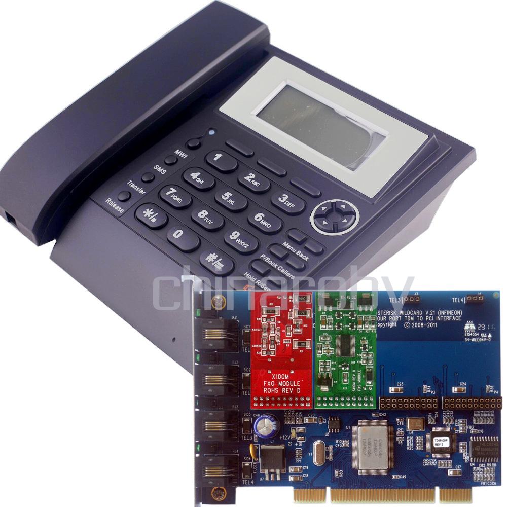 TDM400P and SIP phone - ip telephone network phone tdm410p tdm800p aex410(China (Mainland))