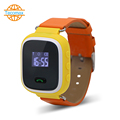 Children s Smart Watch Boy Girl Wristwatch GSM GPRS GPS Locator Tracker Smartwatch Child Guard with