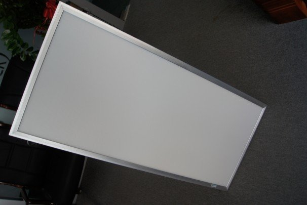36W 600*600*11mm Dimmable LED Panel light with Power Supply & IR Dimmer