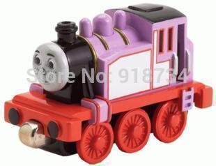 Кривая обучения литой Томас Поезд Двигателя-#3 РОЗИ бесплатная доставка