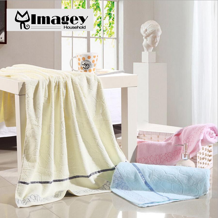Imagey Luxury Hotel & Spa Bath Towel 100% Genuine Turkish Cotton,70x140cm(China (Mainland))