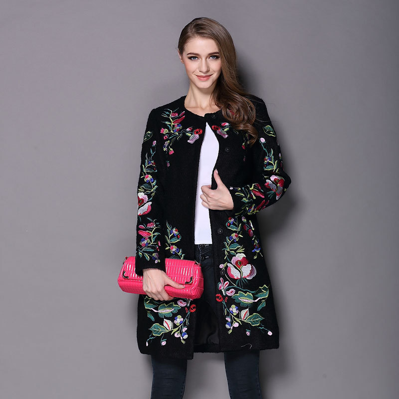 You searched for: embroidered coat! Etsy is the home to thousands of handmade, vintage, and one-of-a-kind products and gifts related to your search. No matter what you're looking for or where you are in the world, our global marketplace of sellers can help you find unique and affordable options. Let's get started!