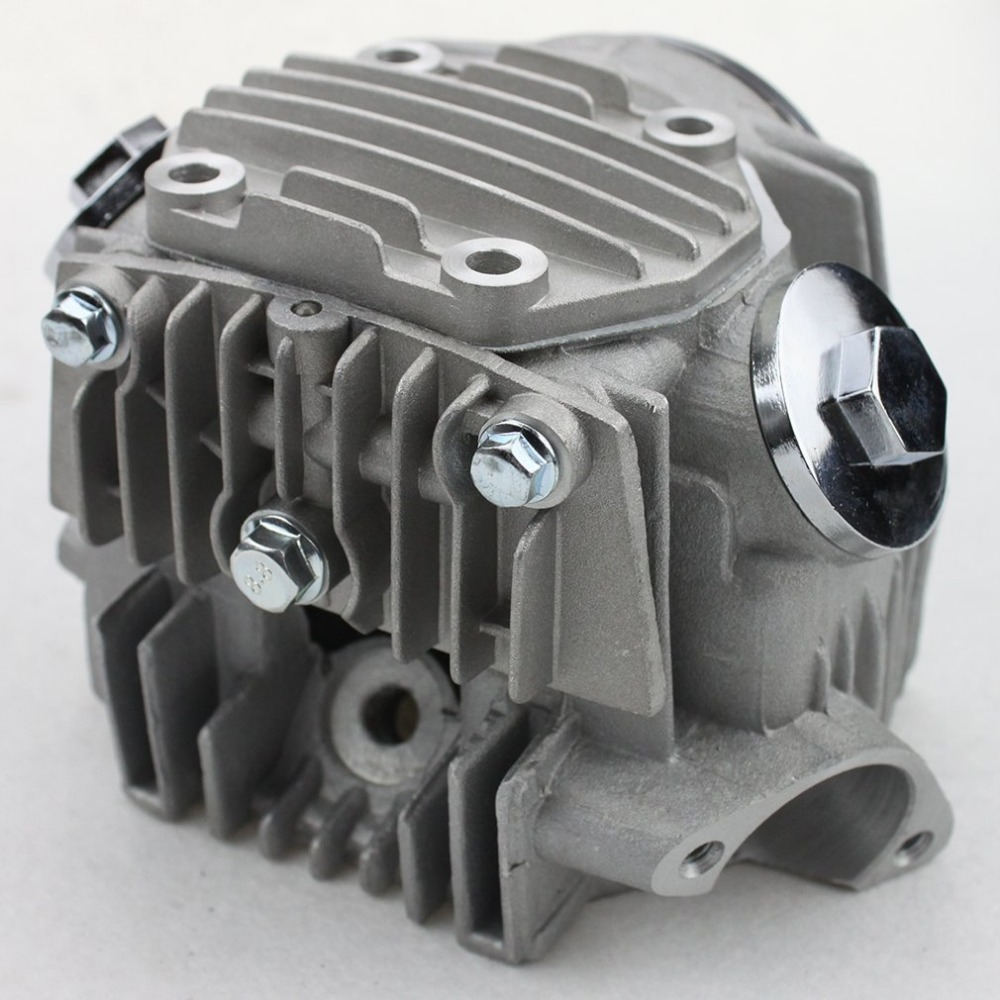 GOOFIT Completed Cylinder Head 110cc Engine for ATV Go Kart and Dirt Bike T30 Group 21
