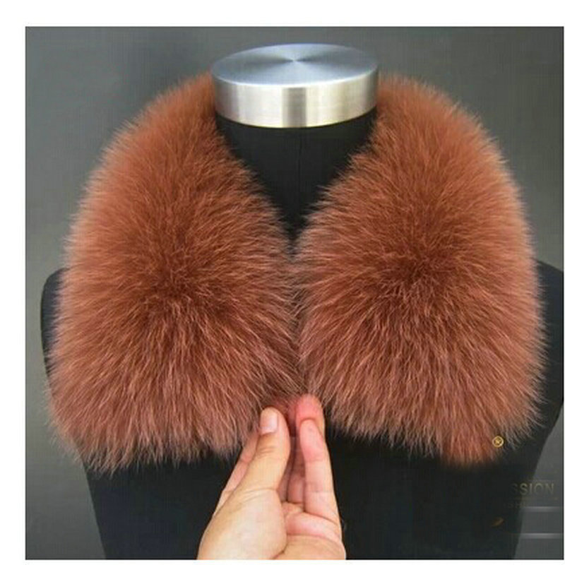 2015 winter fashion Scarves & Wraps collars, The fox fur collars scarves, 20 color female fur scarf collar specials,(China (Mainland))