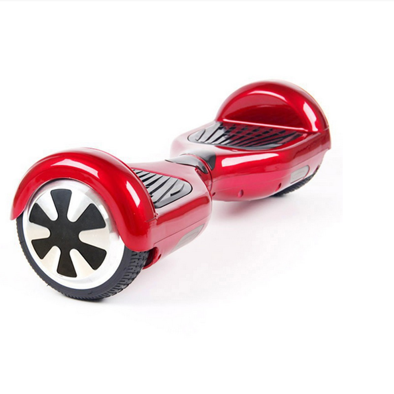 6.5 inch electric scooter Two Wheels Self Standing Balancing Smart Scooter hoverboard Hoverboard Scooter With