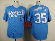 16 Bo Jackson Royals jersey KC 5 George Brett Baseball alvador Perez Kansas City Royals 35 Eric Hosmer Jerseys(China (Mainland))