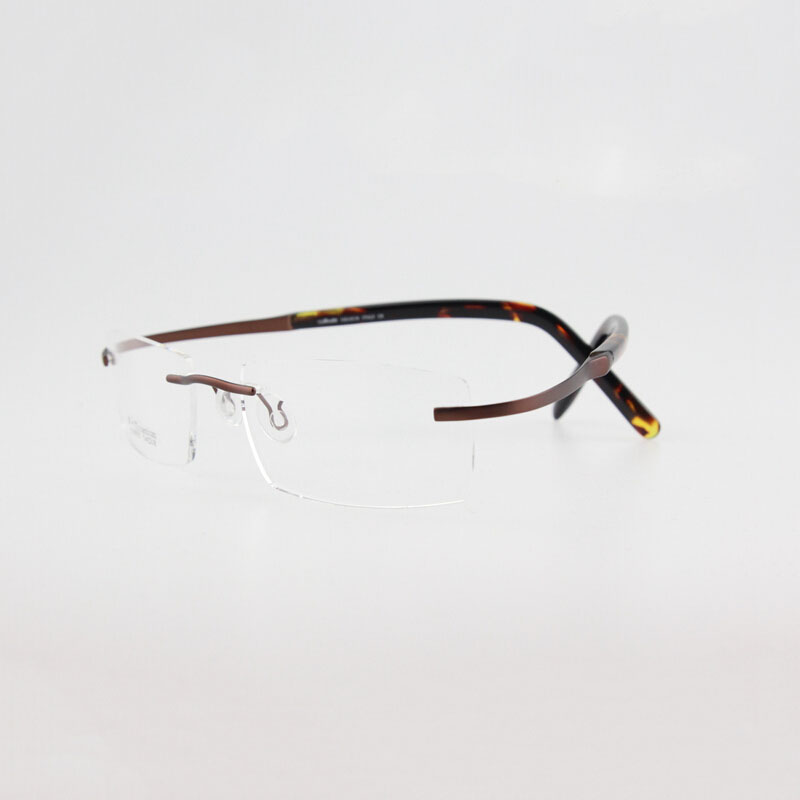 Womens Rimless Glasses Frames Www Tapdance Org