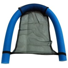 Latest Arrival Hot Sale Pool Noodle Chair Water Floating Chair for Adult Kids(China (Mainland))