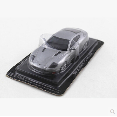 DEA 1/43 Aston martin v12 vanquish  Die-casts Metal Car Collection Models<br><br>Aliexpress
