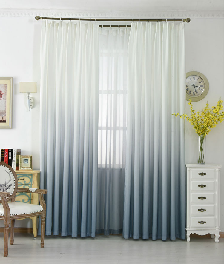2019 Window Curtain Living Room Modern Home Goods Window Treatments  Polyester Printed 3d Curtains For Bedroom BZG1303 From Herbertw, $27.46 |  ...