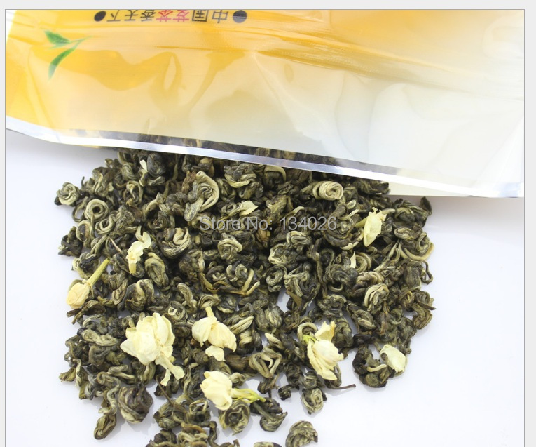Гаджет  Jasmine tea acura snow Guangxi heng origin direct taste sweet and affordable homes with free shipping  None Еда