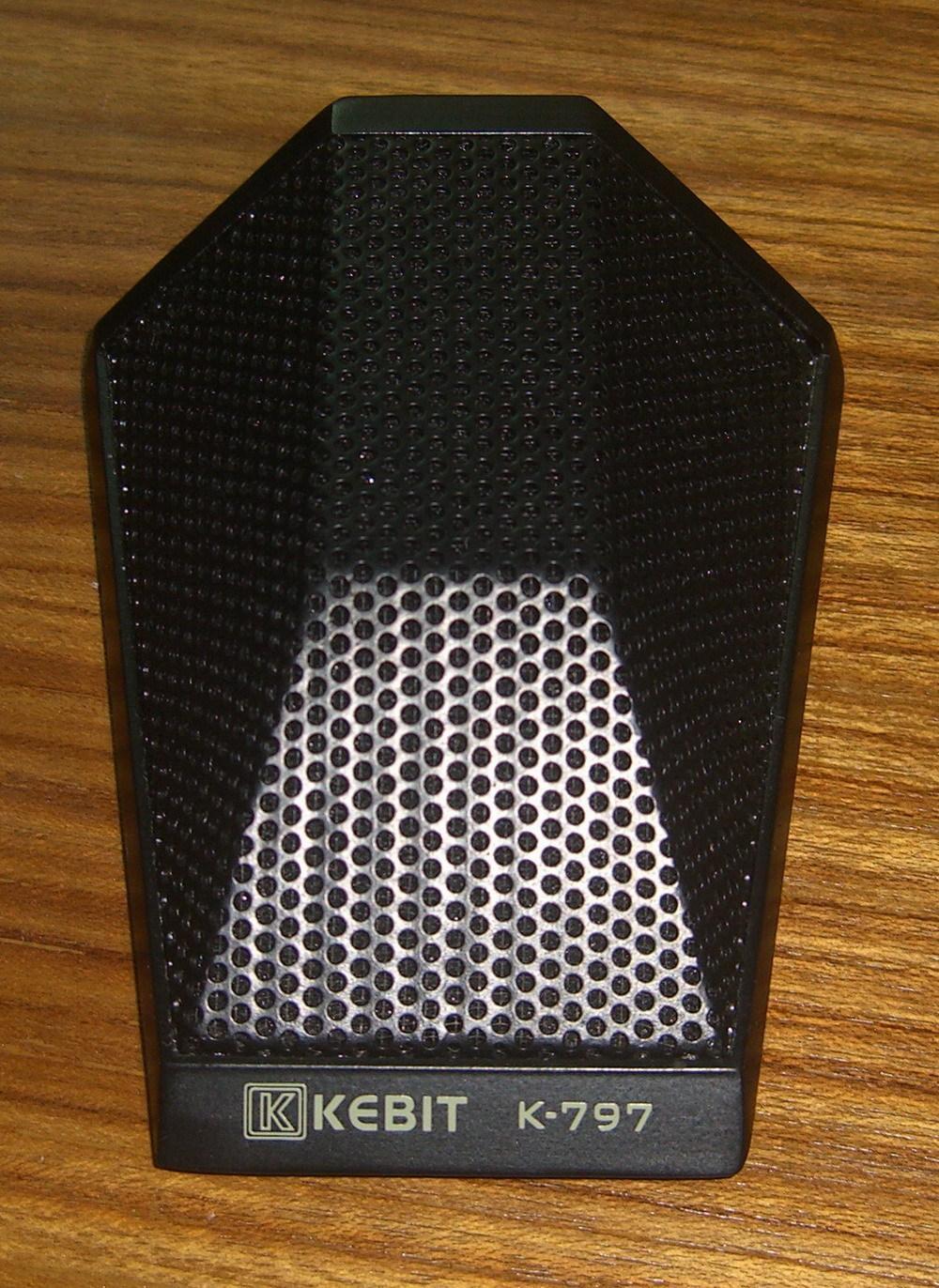 Pro Phantom Power Hyper-cardioid omni-directional table Interface microphones XLR plug(China (Mainland))